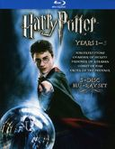 Harry Potter Years 1-5 (Blu-ray)