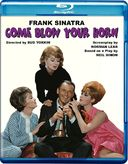 Come Blow Your Horn (Blu-ray)