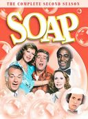 Soap - Complete 2nd Season (3-DVD)