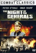 The Night of the Generals (Widescreen)