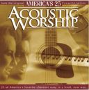 Acoustic Worship, Volume 1