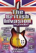 The British Invasion Returns