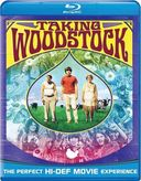 Taking Woodstock (Blu-ray)