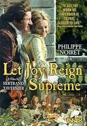 Let Joy Reign Supreme