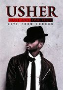 Usher - OMG Tour: Live from London