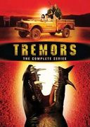 Tremors - Complete Series (3-DVD)