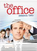 The Office (USA) - Season 2 (4-DVD)