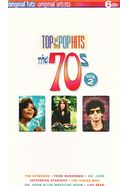 Top of The Pop Hits - The 70s, Volume 2 (6-CD Box