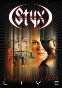 Styx - Grand Illusion / Pieces of Eight - Live