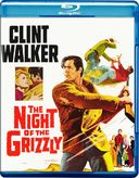 The Night of the Grizzly (Blu-ray)