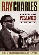 Ray Charles - Live in France 1961