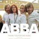 ABBA: Thank You for the Music (4-DVD)