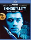 Immortality (Blu-ray)