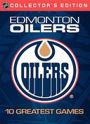 Hockey - NHL Edmonton Oilers: 10 Greatest Games