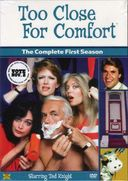 Too Close For Comfort - Complete 1st Season