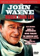 John Wayne - Bigger Than Life: TV Appearances,