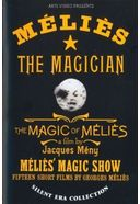 Melies the Magician (16 Films on One-DVD)