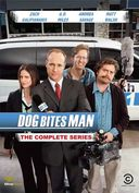 Dog Bites Man - Complete Series (2-DVD)