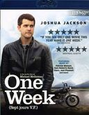 One Week (Blu-ray)