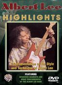 Albert Lee - Highlights