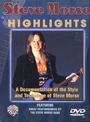 Steve Morse - Highlights