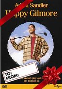Happy Gilmore (P&S, Holiday Packaging)
