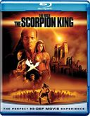 The Scorpion King (Blu-ray)