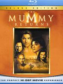 The Mummy Returns (Blu-ray)