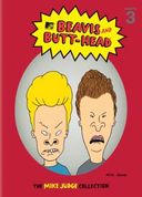 Beavis and Butt-Head - The Mike Judge Collection - Volume 3 (3-DVD)