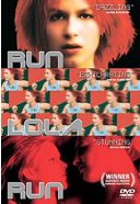 Run Lola Run (Widescreen) (German, Subtitled in