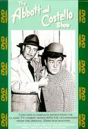The Abbott & Costello Show (4 Complete Shows from