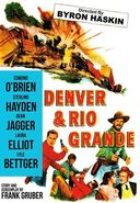 Denver & Rio Grande (Full Screen)