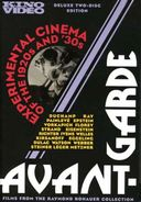 Avant-Garde: Experimental Cinema of the 1920s and