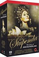 La Stupenda: The Glory of Joan Sutherland (5-DVD)