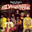 Spaced Cowboy: Best Of Sly & the Family Stone