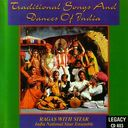 Traditional Songs and Dances of India-Ragas With