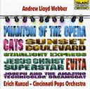 Andrew Lloyd Webber: Selections From The Musicals