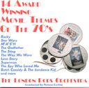 14 Award Winning Movie Themes of the 70's