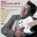 Bo Diddley Is a Songwriter