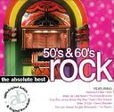50's & 60's Rock - Absolute Hits
