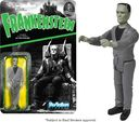 Universal Monsters - Frankenstein Reaction Figure