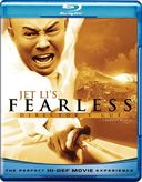 Fearless (Blu-ray, 3-Disc Set Director's Cut)