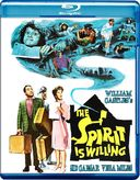 The Spirit is Willing (Blu-ray)