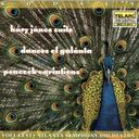 Kodaly: Dances of Galanta, Hary Janos & Peacock