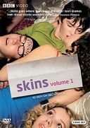 Skins (UK) - Volume 1 (3-DVD)
