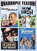 Comedy Pack Quadruple Feature (Half Baked / How