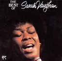 The Best of Sarah Vaughan [Pablo]
