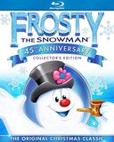 Frosty the Snowman (Blu-ray, 45th Anniversary)
