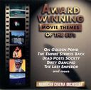 Award Winning Movie Themes of the 80's