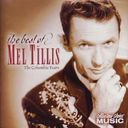Best of Mel Tillis-The Columbia Years